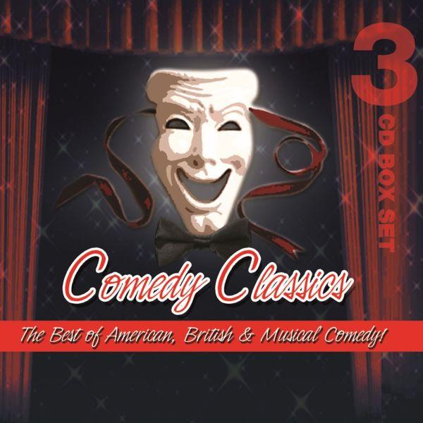 Various Interprets - Comedy Classics