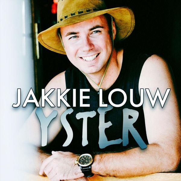 Jakkie Louw - Yster