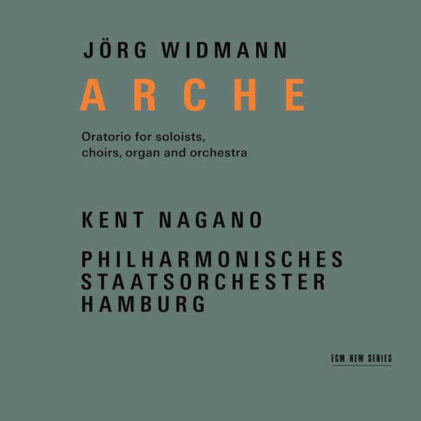 Philharmonisches Staatsorchester Hamburg - Widmann: Arche