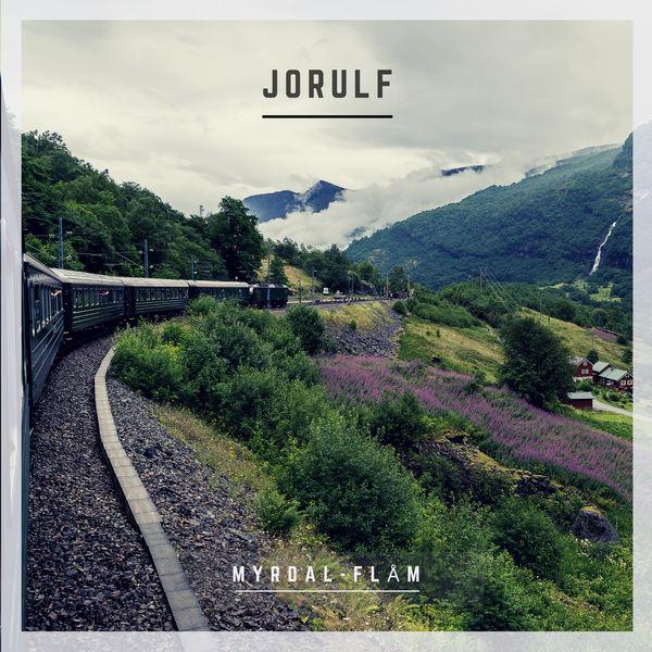 Jorulf - Myrdal-Flam