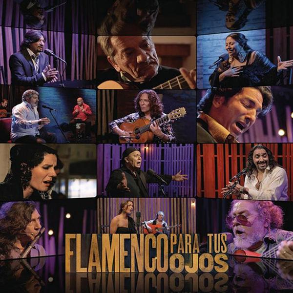 Diego el Cigala Flamenco para Tus Ojos
