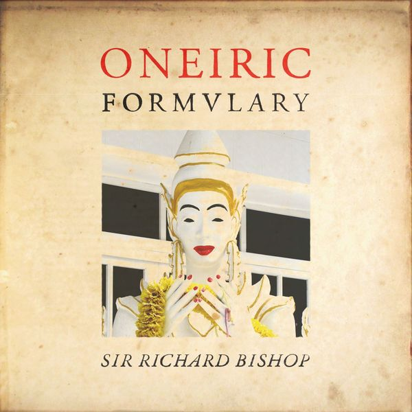 Sir Richard Bishop - Celerity