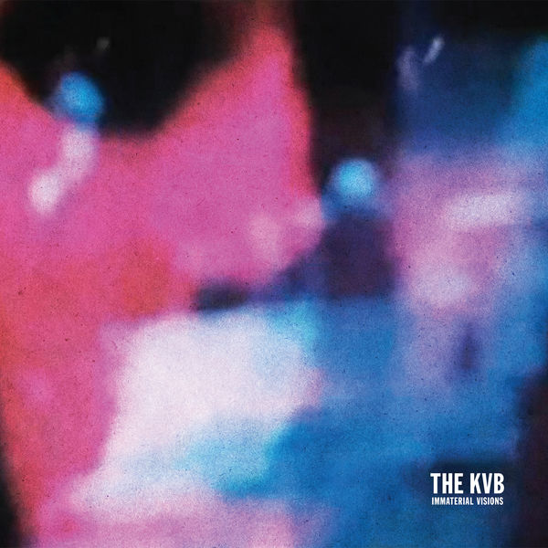 The KVB Immaterial Visions
