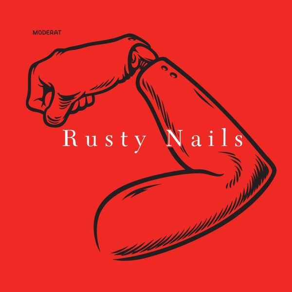 Moderat Rusty Nails