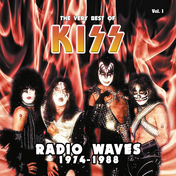 Kiss|Radio Waves 1974-1988: The Very Best of Kiss, Vol. 1 (Live)