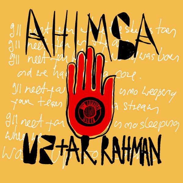 U2 - Ahimsa