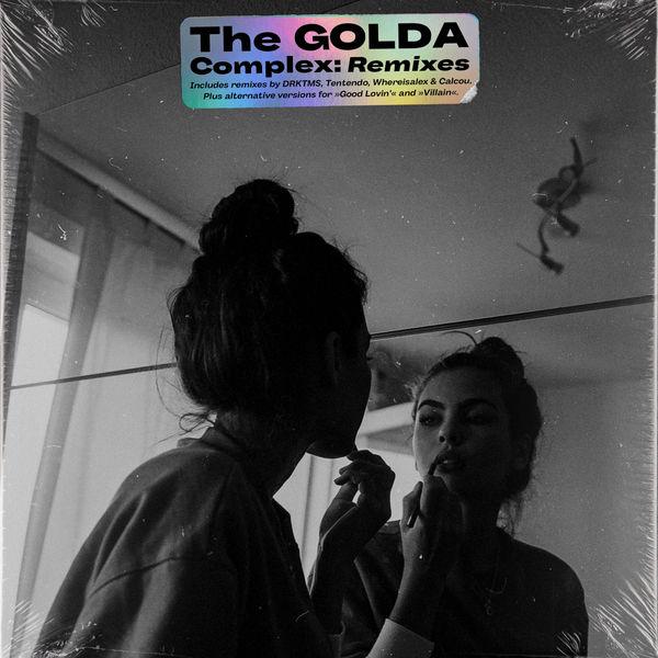 Golda - The GOLDA Complex: Remixes