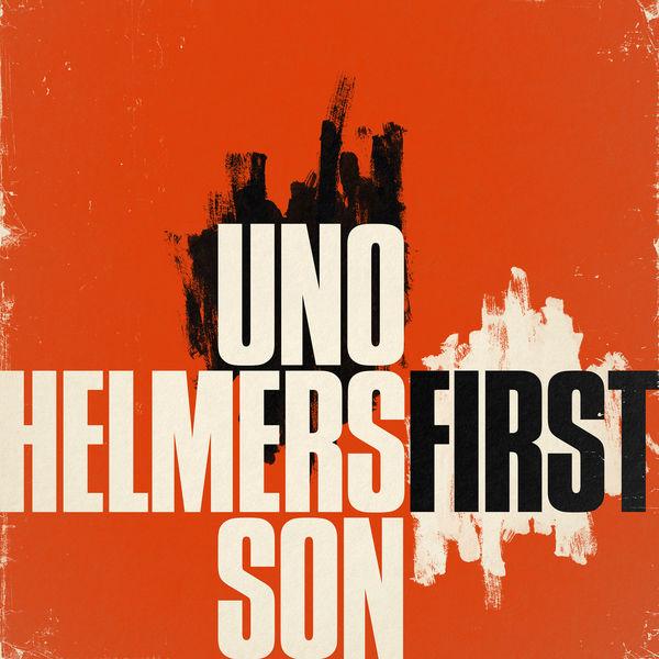 Uno Helmersson - First