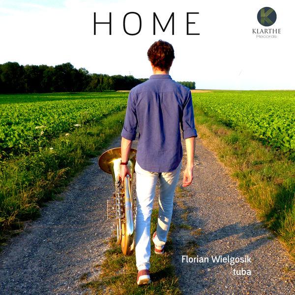 Florian Wielgosik - Home