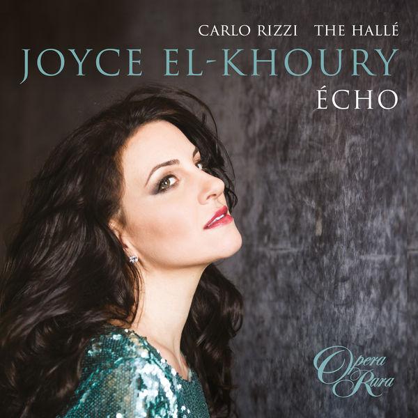 Joyce El-Khoury - Écho