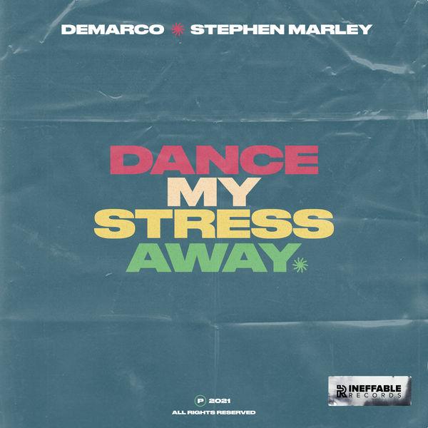 DeMarco Dance My Stress Away