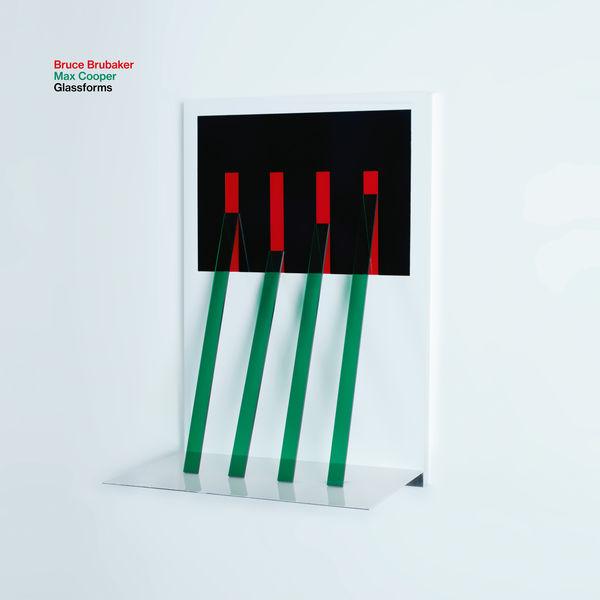 Bruce Brubaker - Glassforms
