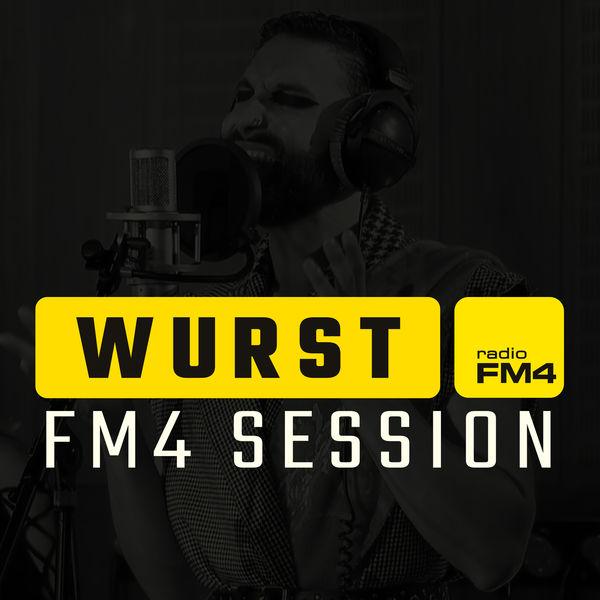 Conchita Wurst FM4 Session  (Live)