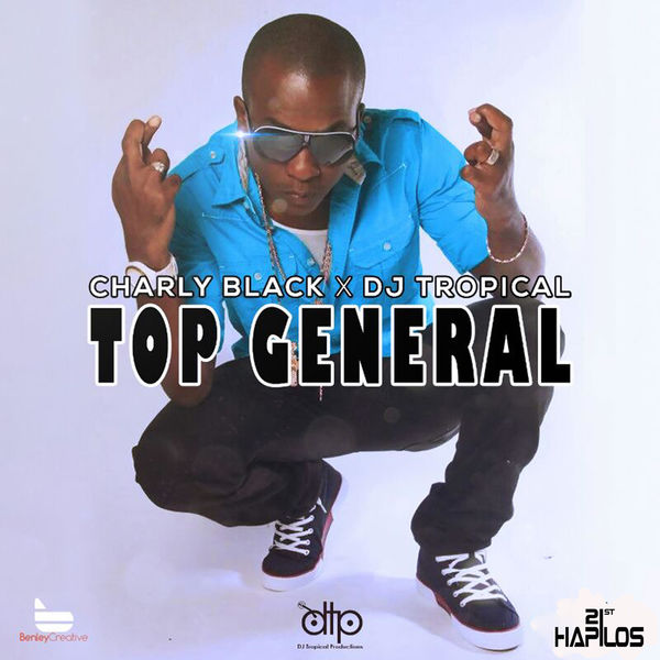 Charly Black - Top General