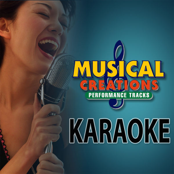Musical Creations Karaoke - There's a New Kid in Town (Originally Performed by Trisha Yearwood) [Karaoke Version]