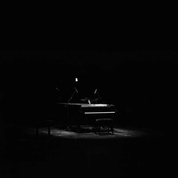 Nils Frahm - About Coming and Leaving