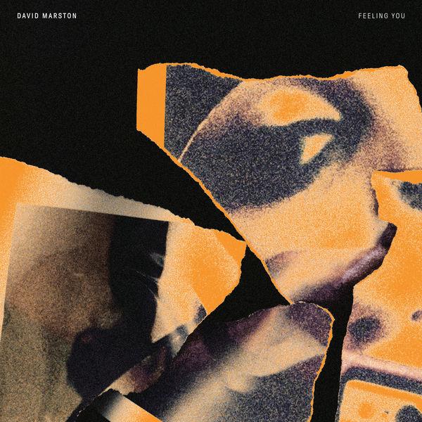 David Marston - Feeling You