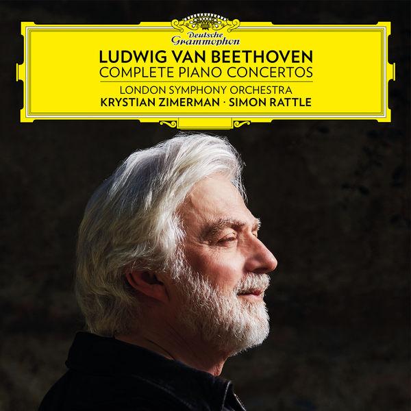 Krystian Zimerman|Beethoven: Complete Piano Concertos