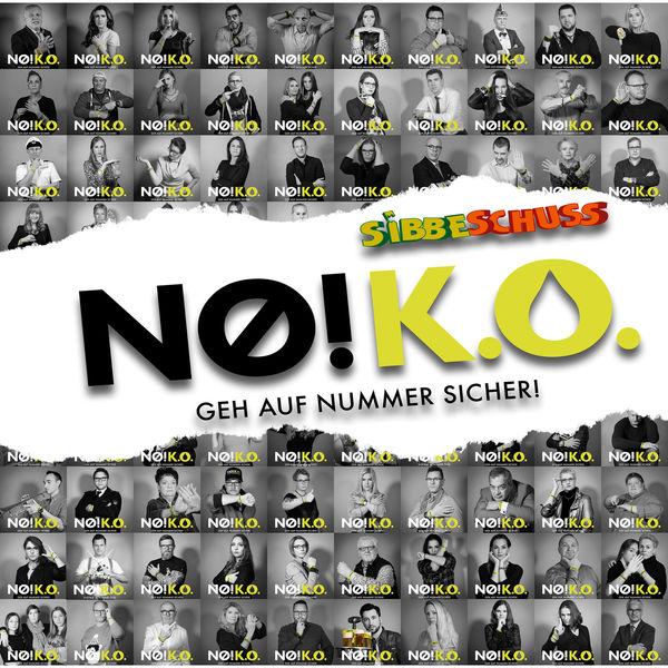 Sibbeschuss - NoKO