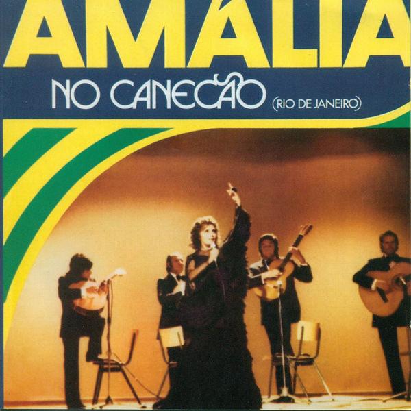 Amália Rodrigues - Amália no Canecão