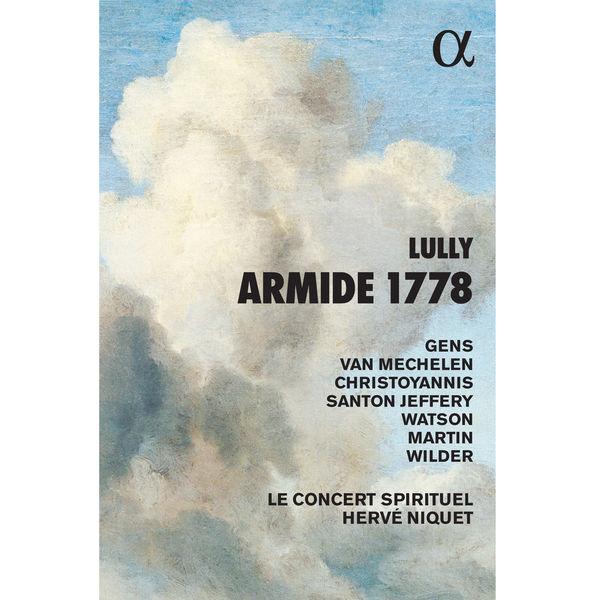 Véronique Gens - Lully: Armide 1778