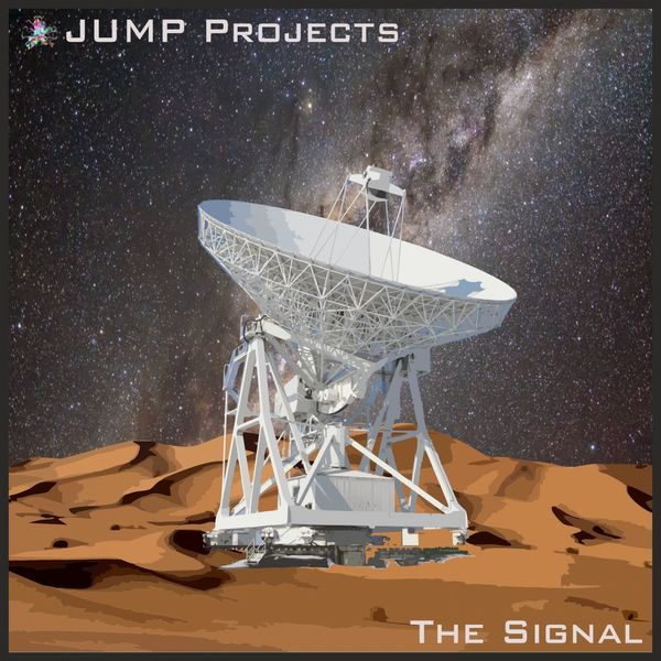 JUMP Projects - The Signal