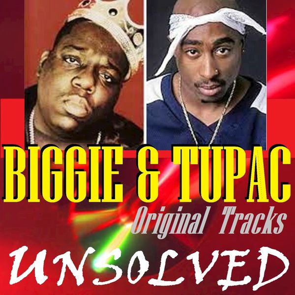 Unsolved | Biggie Smalls to stream in hi-fi, or to download in True