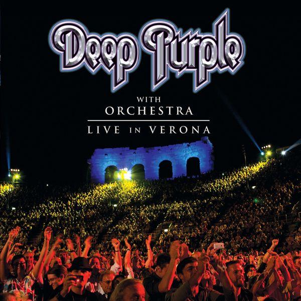 Deep Purple Live in Verona