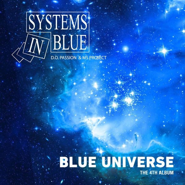 Systems In Blue - Blue Universe