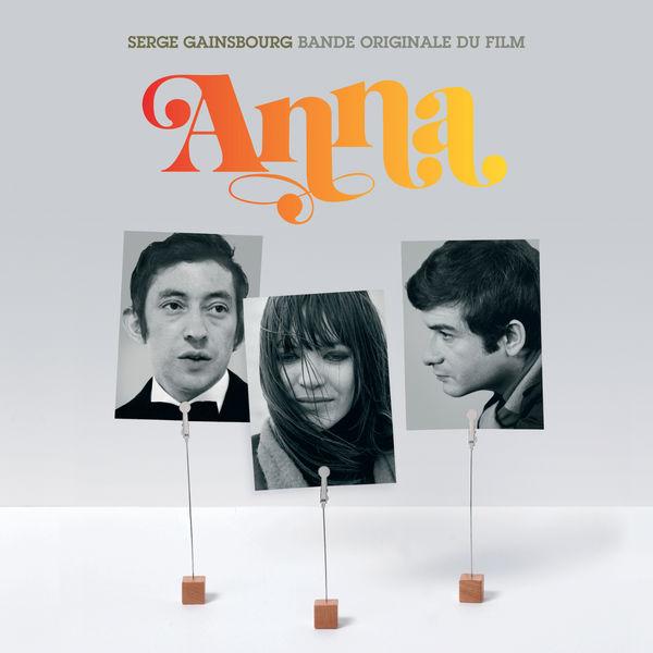 Various Artists - Anna