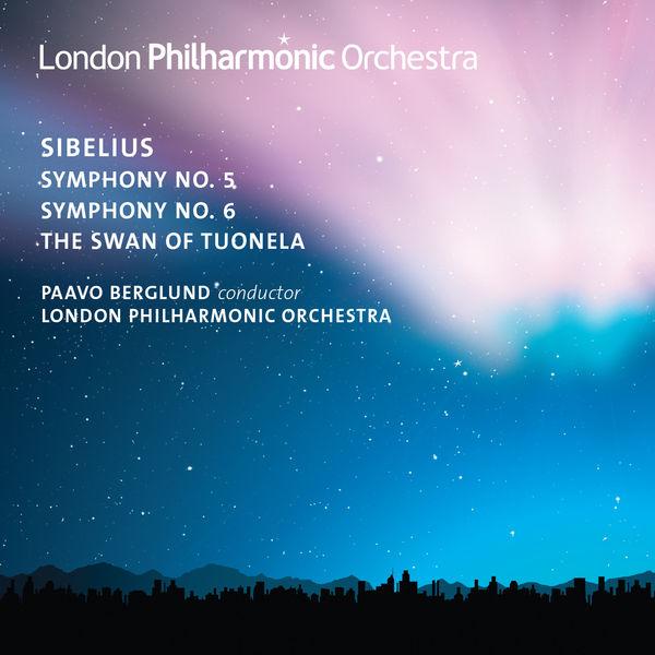 Paavo Berglund - Sibelius: Symphonies Nos. 5 & 6
