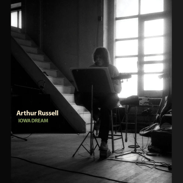 Arthur Russell - You Did It Yourself