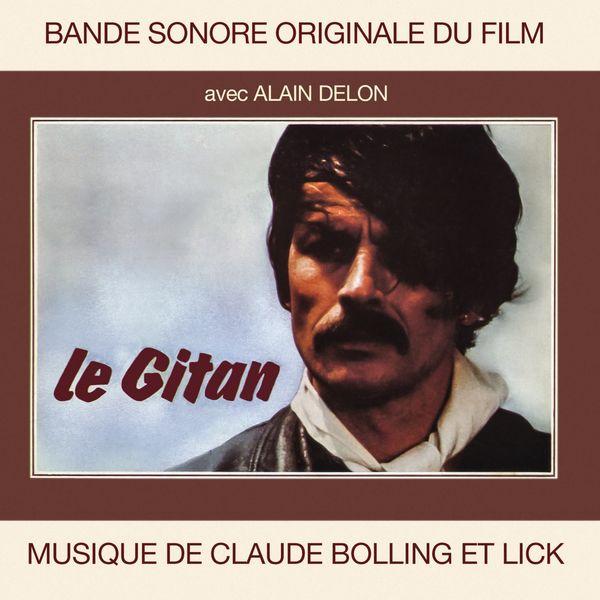 Claude Bolling - Le gitan (Bande originale du film avec Alain Delon)