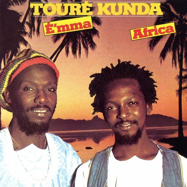 Touré Kunda - E'mma Africa