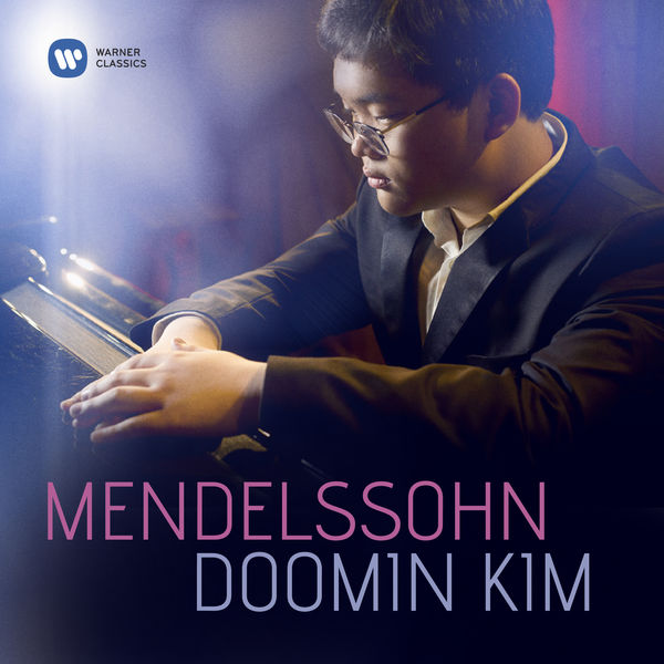 Doomin Kim - Mendelssohn: Piano Works