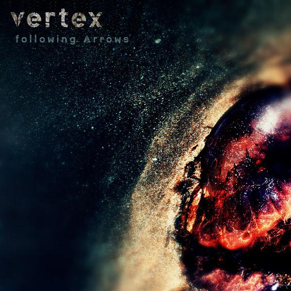 Vertex - Following Arrows (Single)