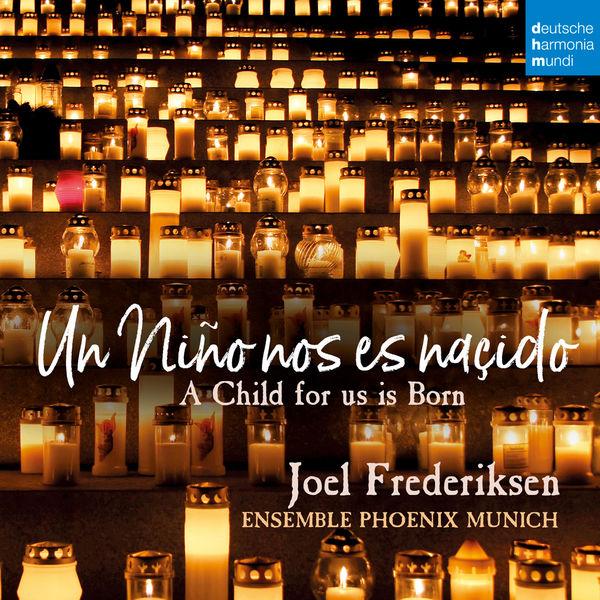 Joel Frederiksen - Cancionero de Uppsala: Un niño nos es nasçido