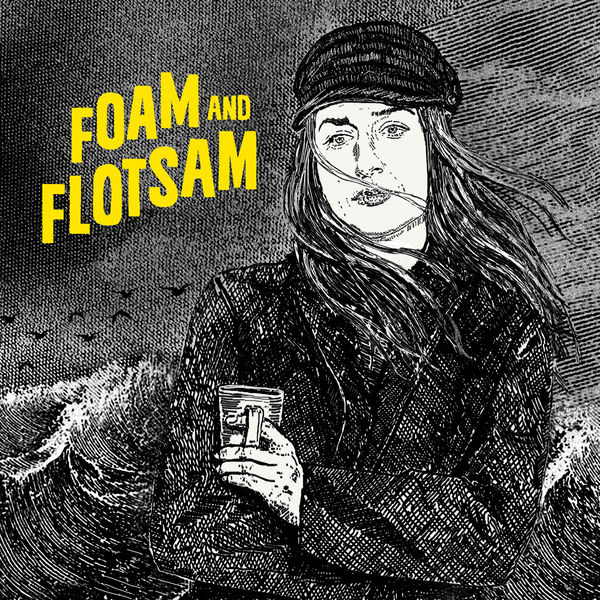 Chelsea Peretti - Foam and Flotsam