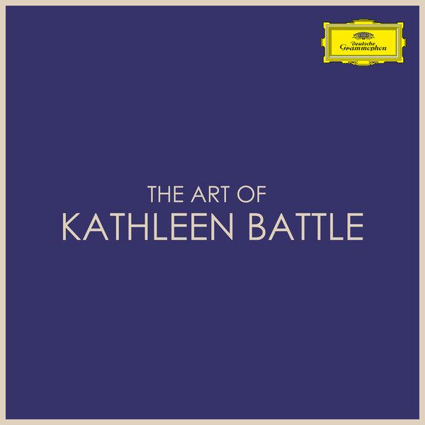 Kathleen Battle|The Art of Kathleen Battle
