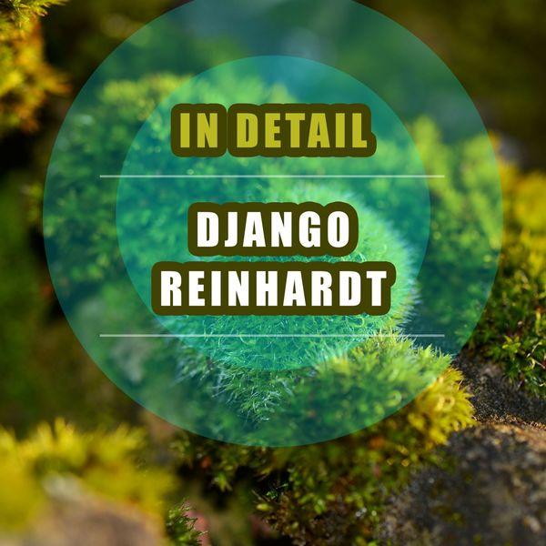 Django Reinhardt - In Detail