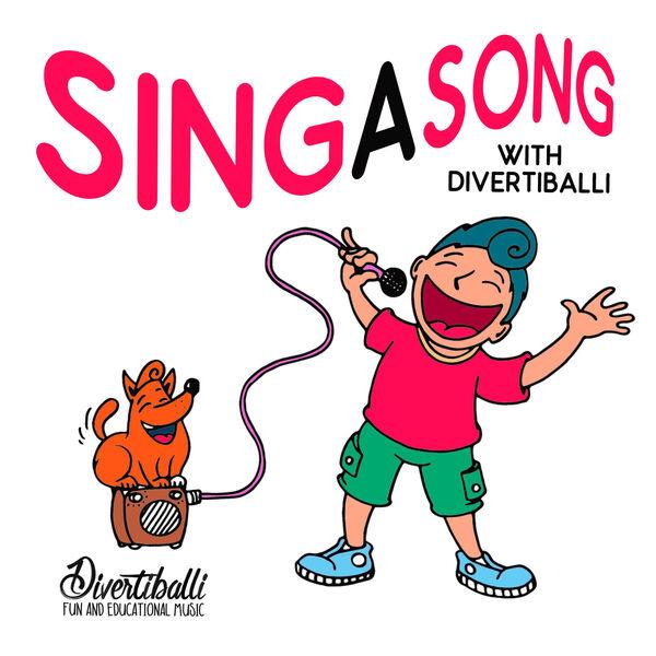 Divertiballi - Sing a song with Divertiballi