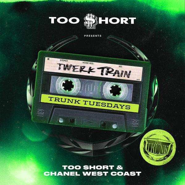 Too $hort - Twerk Train (Remix)