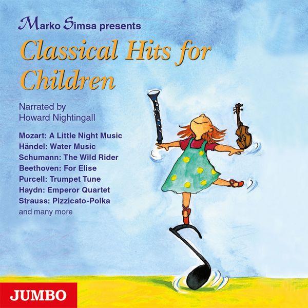 Marko Simsa - Classical Hits for Children