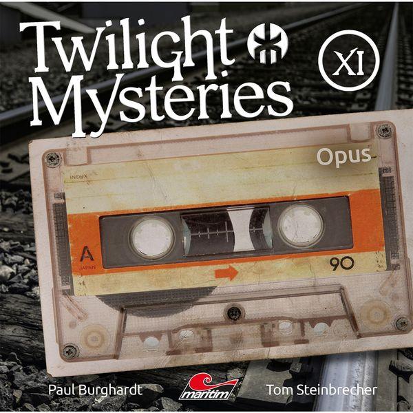 Twilight Mysteries - Die neuen Folgen, Folge 11: Opus