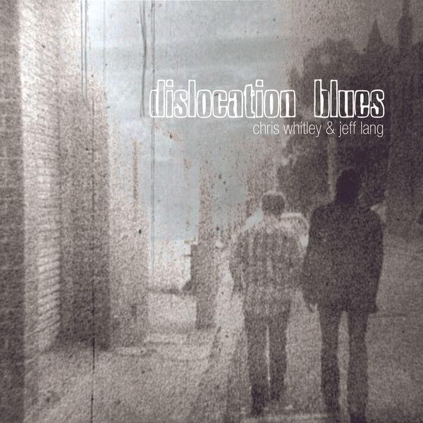 Chris Whitley - Dislocation Blues