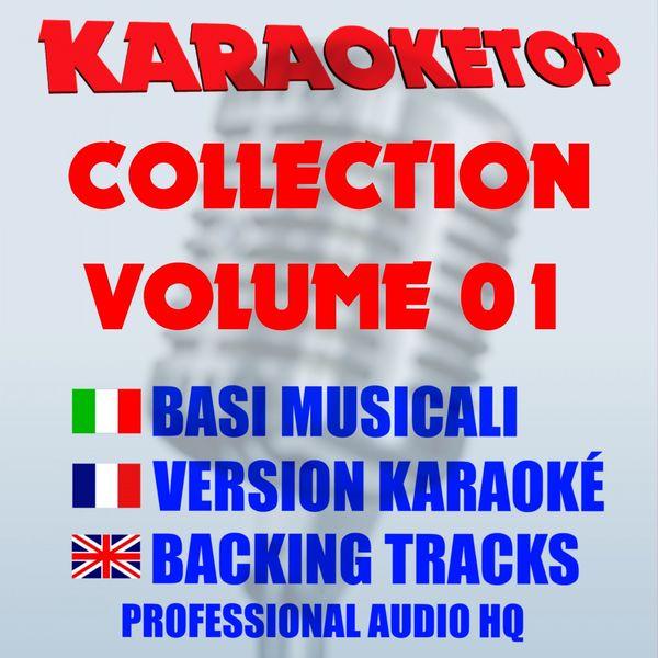 Karaoketop - Karaoketop Collection, Vol. 01