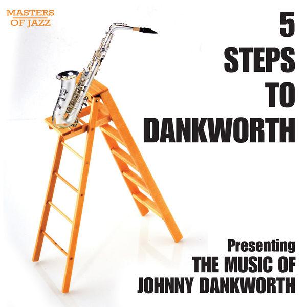 Johnny Dankworth - 5 Steps to Dankworth