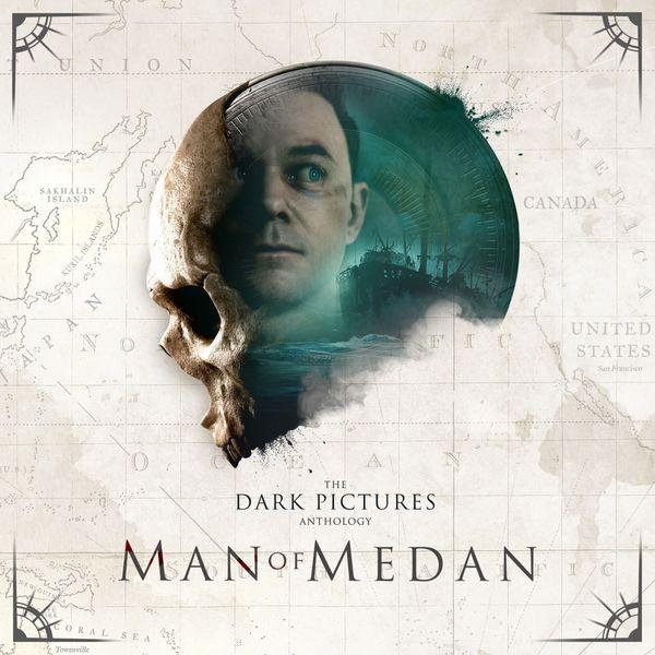 Jason Graves - The Dark Pictures Anthology: Man of Medan
