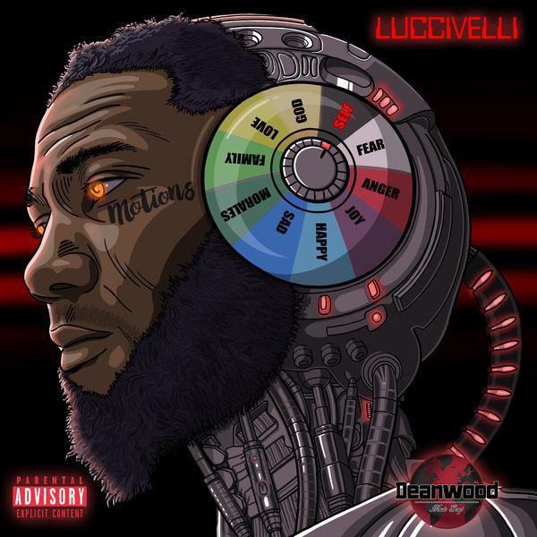 Lucciveli - Motions