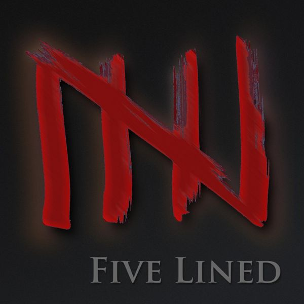 Five Lined - Five Lined